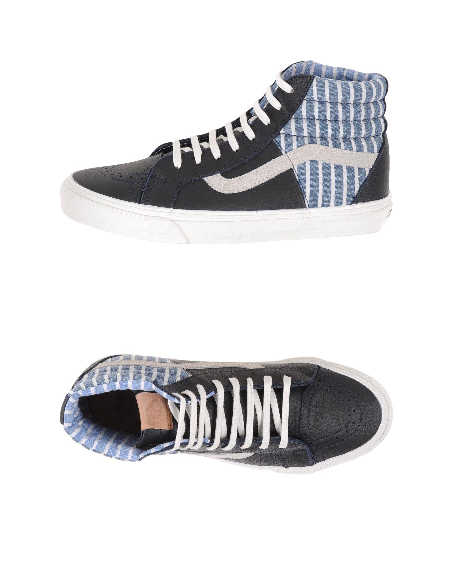 Rabatt echte Schuhe Vans Sneakers Herren  44926551OD
