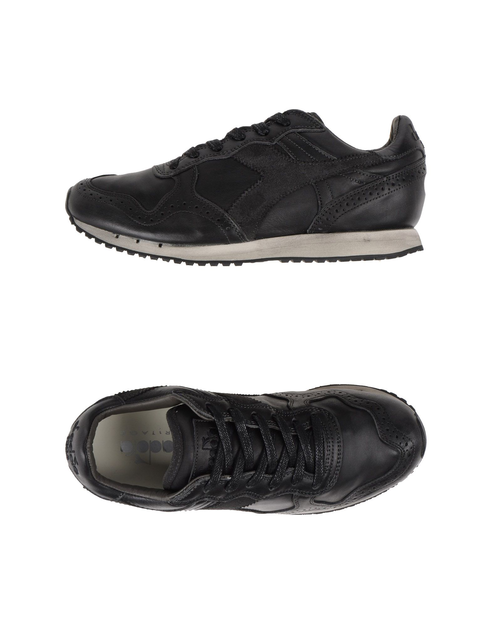 Sneakers Diadora Heritage Trident Brogue - Uomo - Acquista online su