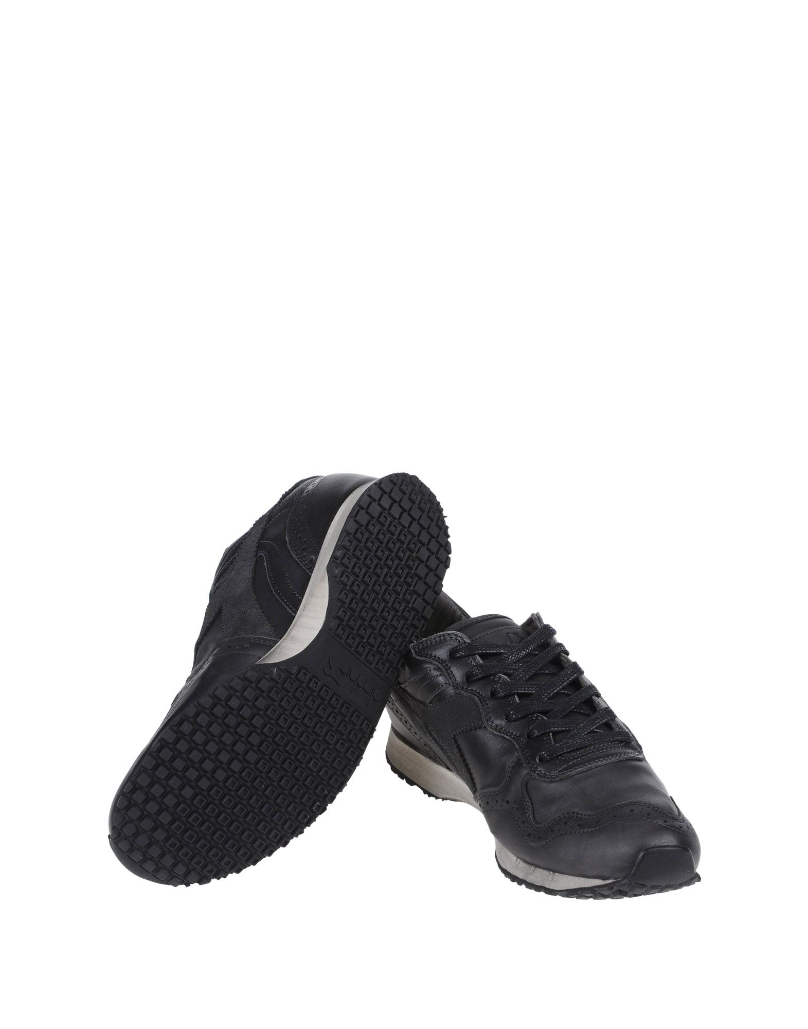 Diadora Heritage Gute Trident Brogue  44926585UG Gute Heritage Qualität beliebte Schuhe d965ba