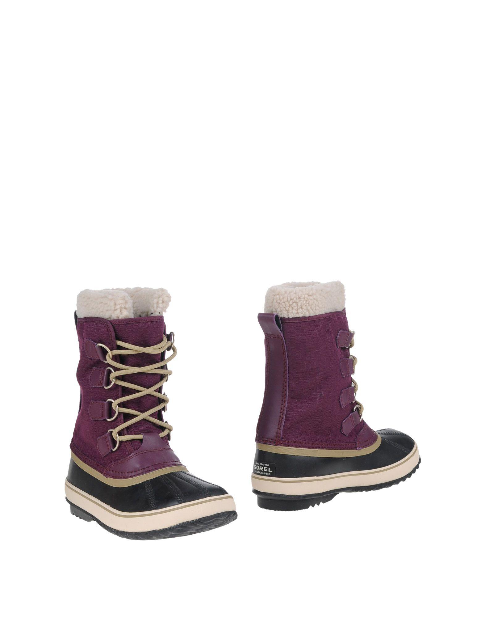 Gut um billige Schuhe zu tragenSorel Winter Carnival™  44926659MO