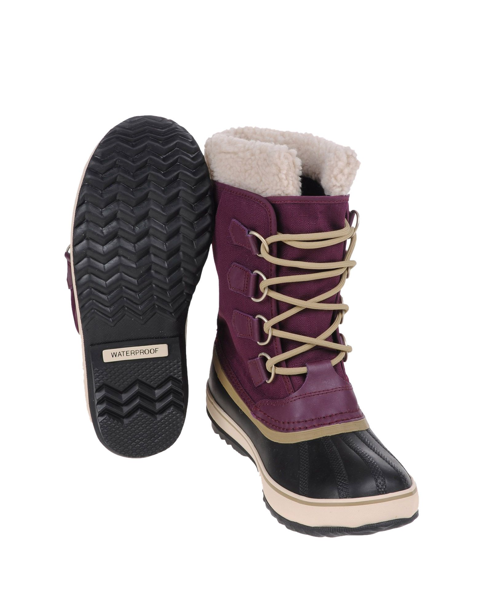 WINTER CARNIVAL - CHAUSSURES - BottinesSorel auCGL9