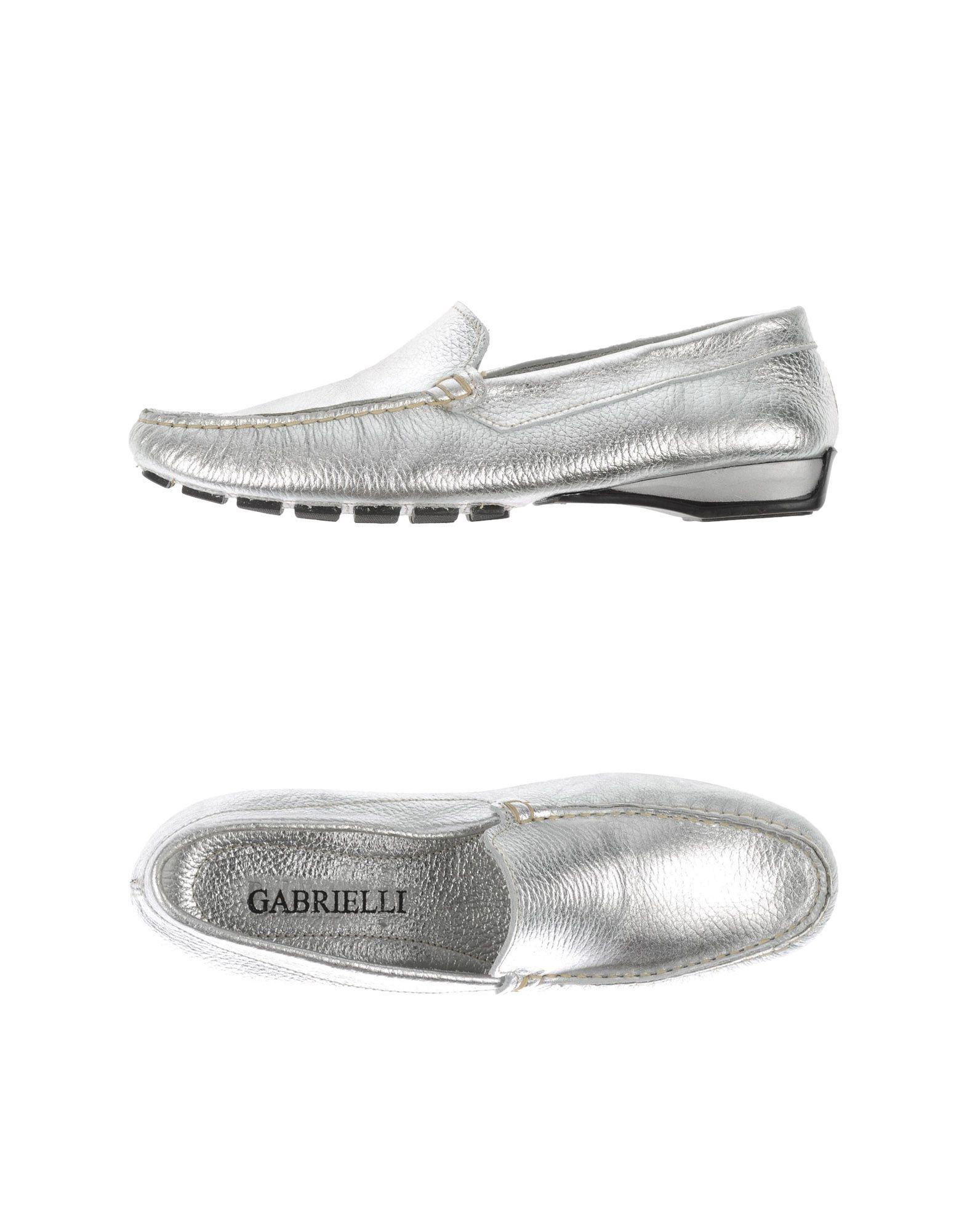 Gabrielli Mokassins Damen  44927298LL Gute Qualität beliebte Schuhe