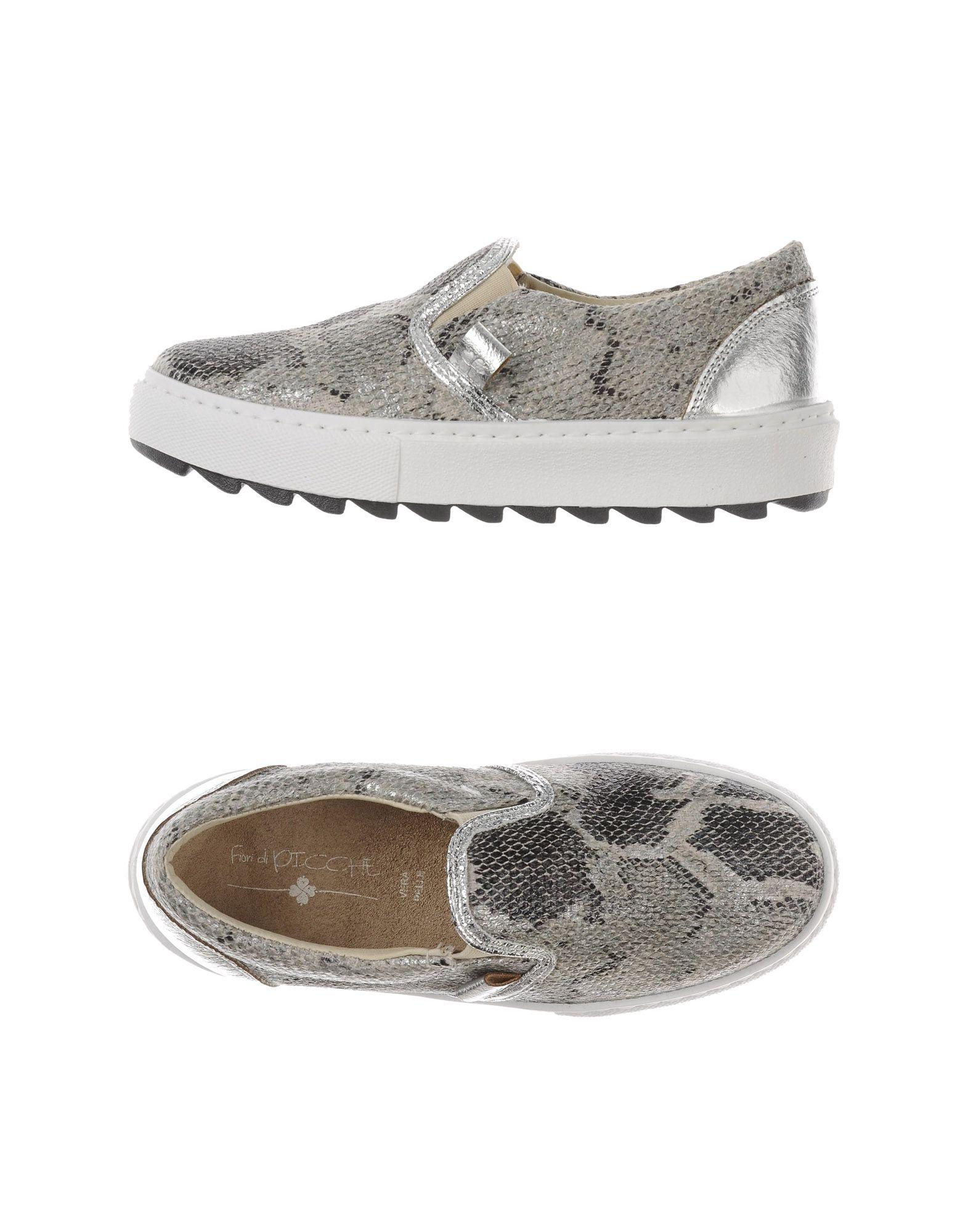 Sneakers Fiori Di Picche Donna - 44927797SH
