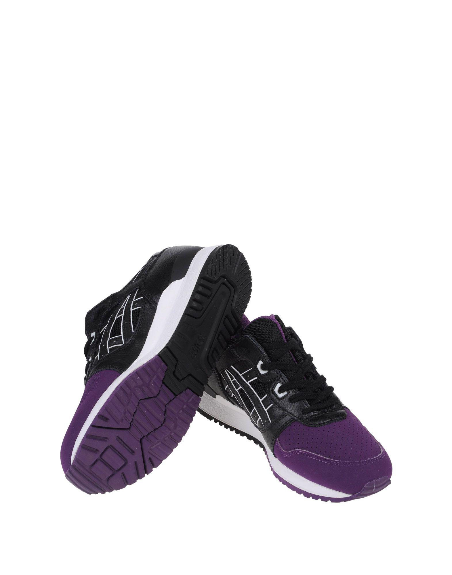 Sneakers Asics Tiger Gel Lyte Iii - Femme - Sneakers Asics Tiger sur