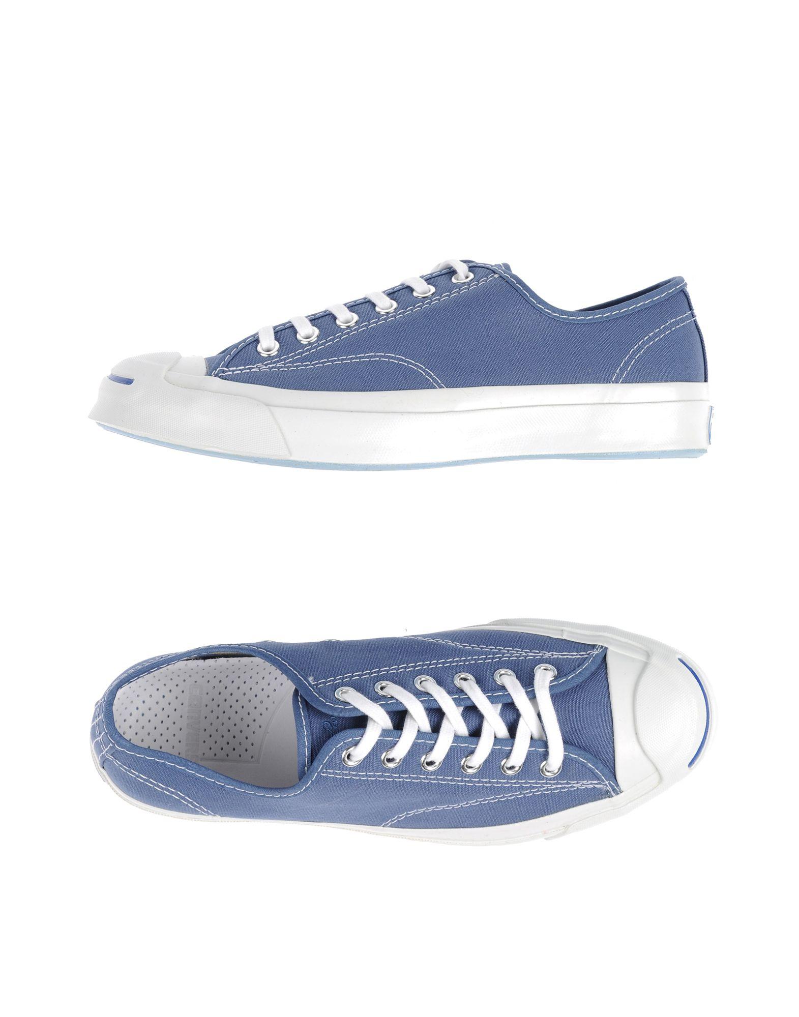 Rabatt echte Schuhe Converse Jack Sneakers Purcell Sneakers Jack Herren  44927996LO b517af