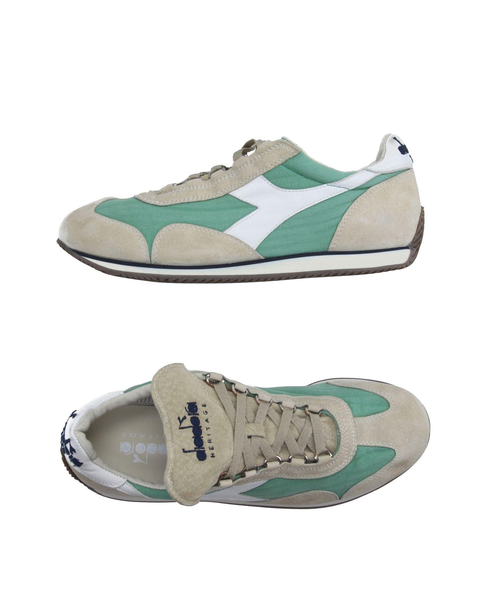 Diadora Heritage Heritage Sneakers - Men Diadora Heritage Heritage Sneakers online on  Australia - 44928170CH 151bd8