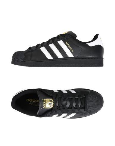 Sneakers Adidas Originals Superstar Foundatio - Uomo - Acquista online su YOOX - 44929065BM