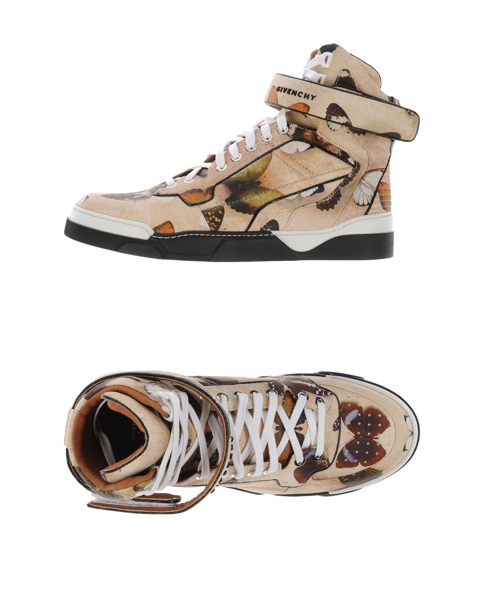 Givenchy Sneakers - Women Women Women Givenchy Sneakers online on  Canada - 44929207DG 34b9e9