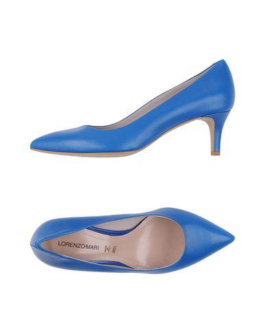 ... women /; Footwear /; Pumps /; LORENZO MARI. LORENZO MARI - Pump