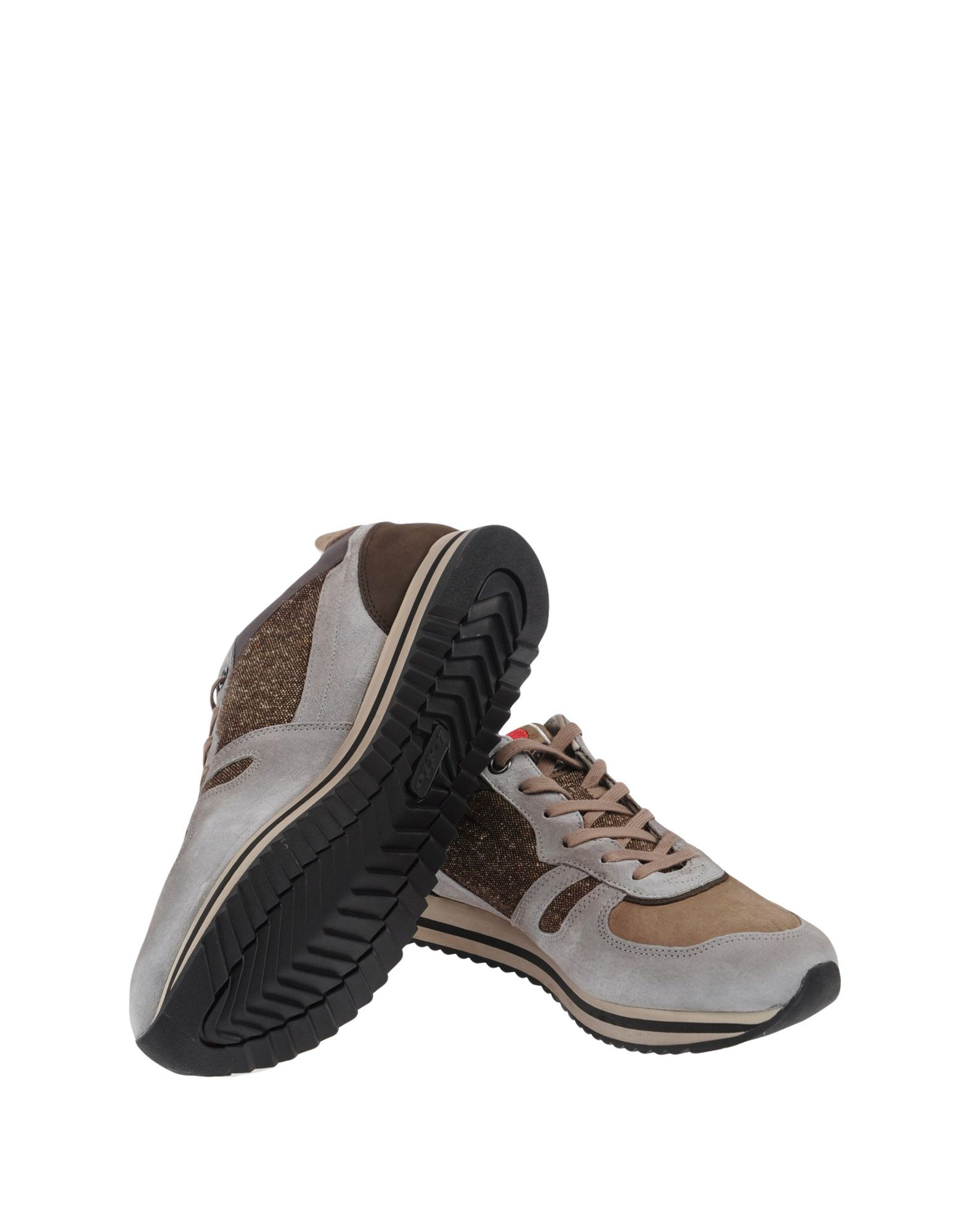 Sneakers Lotto Leggenda Osaka - Homme - Sneakers Lotto Leggenda sur