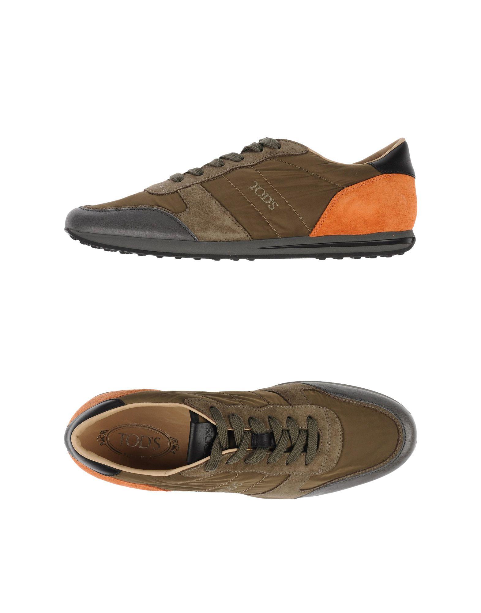 Moda Sneakers Tod's Uomo 44931574GF - 44931574GF Uomo daa9aa