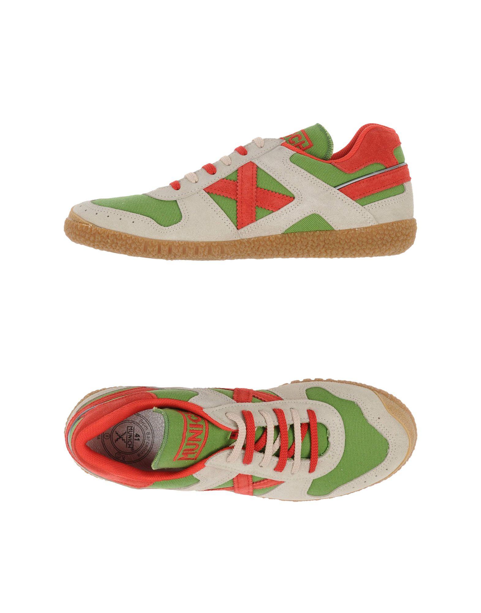 A buon mercato Sneakers Munich Uomo - 44931919RT