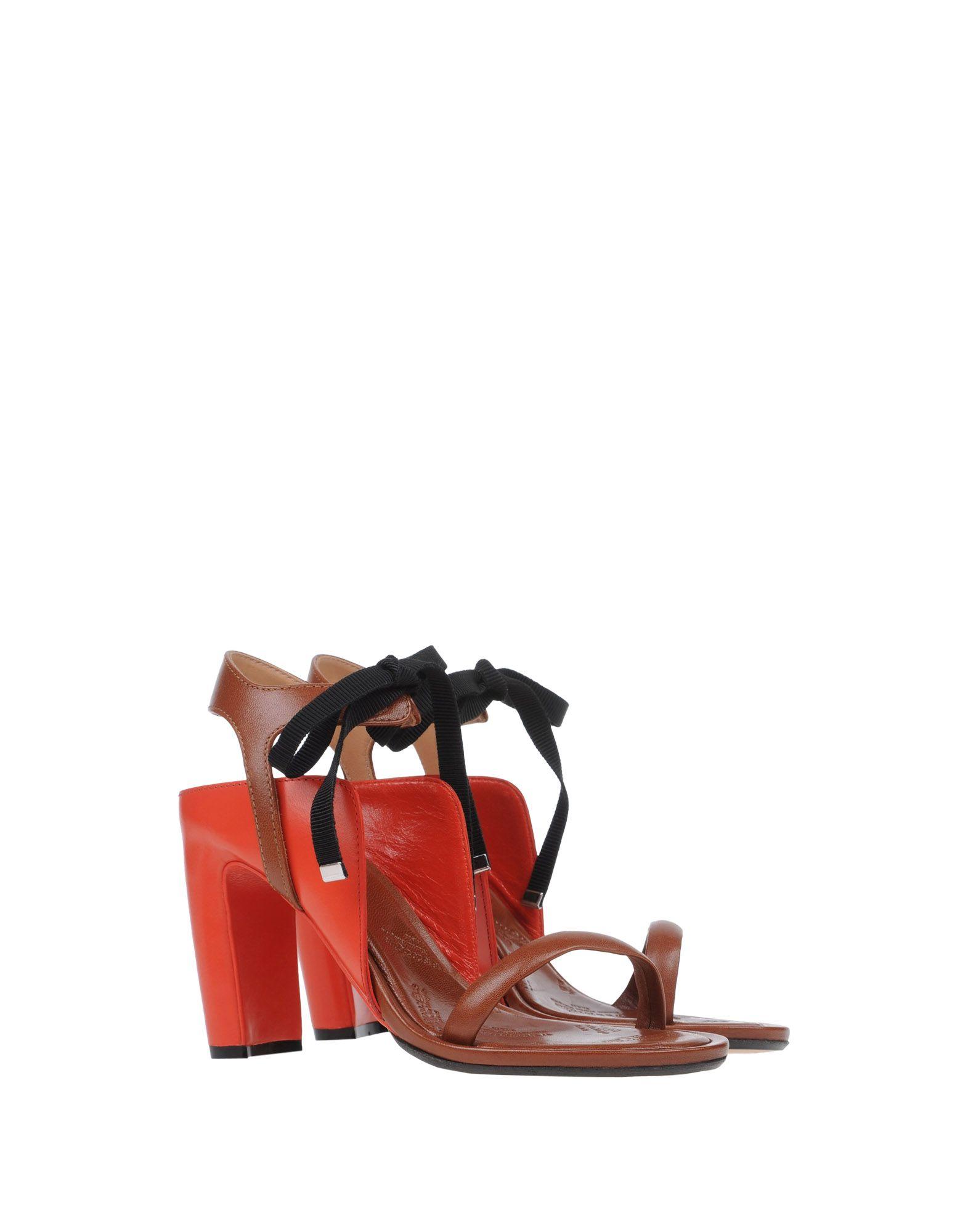 Maison 44931938IDGünstige Margiela Sandalen Damen  44931938IDGünstige Maison gut aussehende Schuhe 59670b