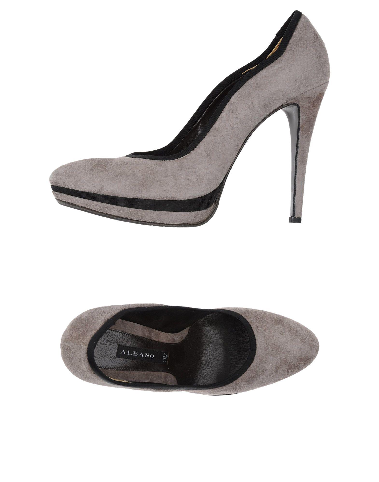 Gut um Pumps billige Schuhe zu tragenAlbano Pumps um Damen  44932137UX 2ffb68