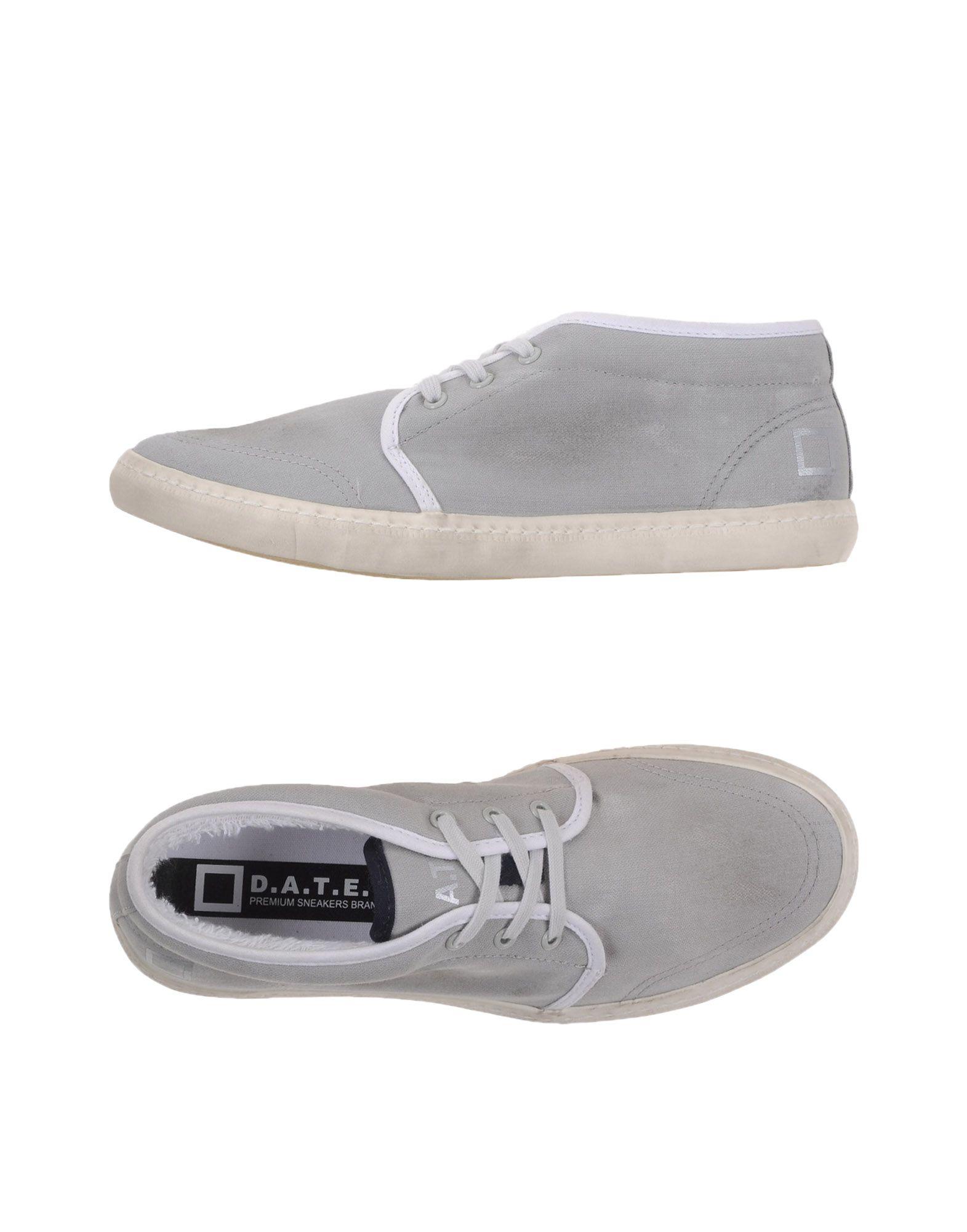 D.A.T.E. Sneakers Sneakers Sneakers Herren  44932232RF Heiße Schuhe 3064f2