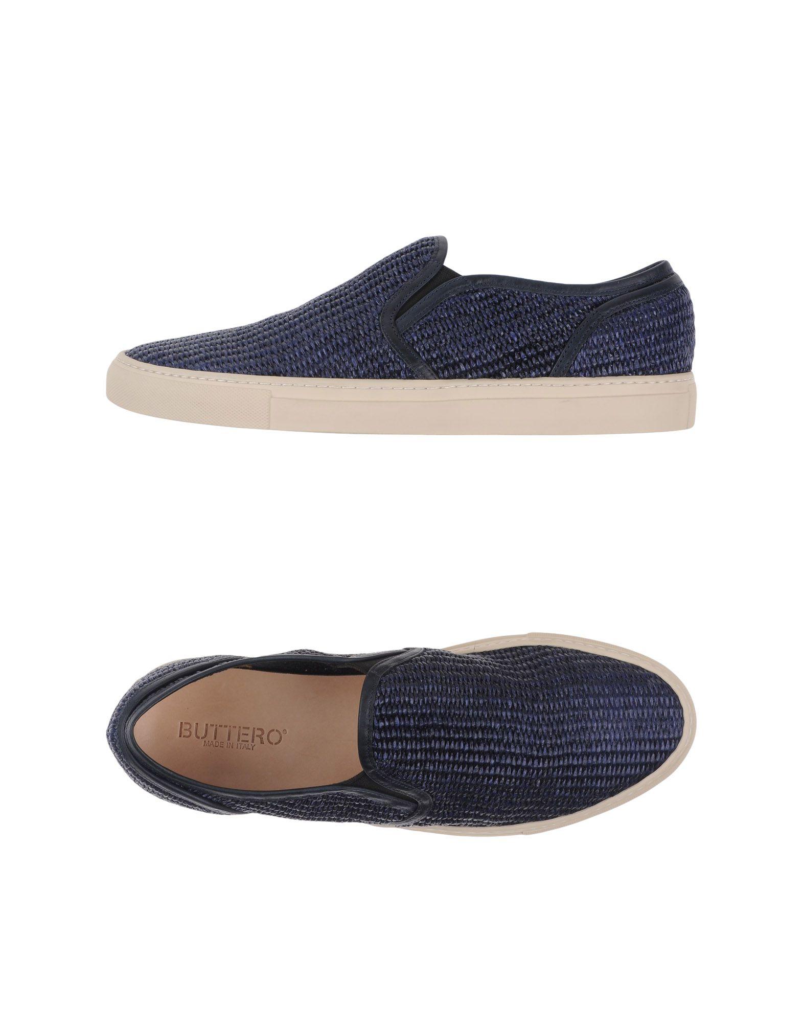 Rabatt echte Schuhe Buttero® Sneakers Herren  44932245RR