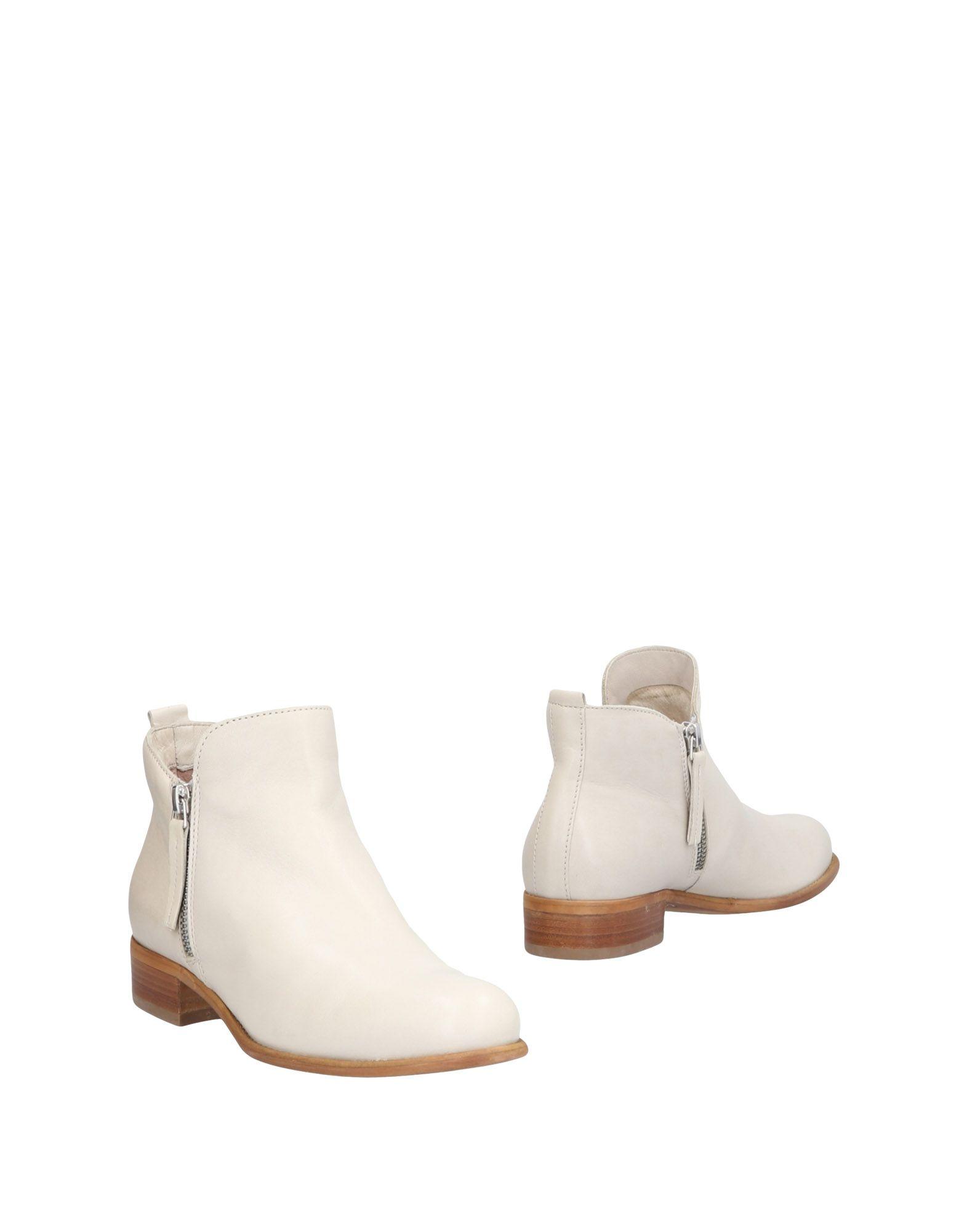 Gut um billige Schuhe zu tragenDonna 44932598NH Più Stiefelette Damen  44932598NH tragenDonna 520551