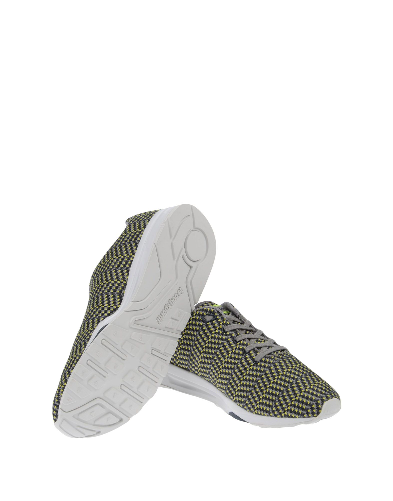 Sneakers Le Coq Sportif Lcs R950 Jacquard - Homme - Sneakers Le Coq Sportif sur
