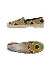 Chaussures - Espadrilles Dsquared2 jeOAsltok