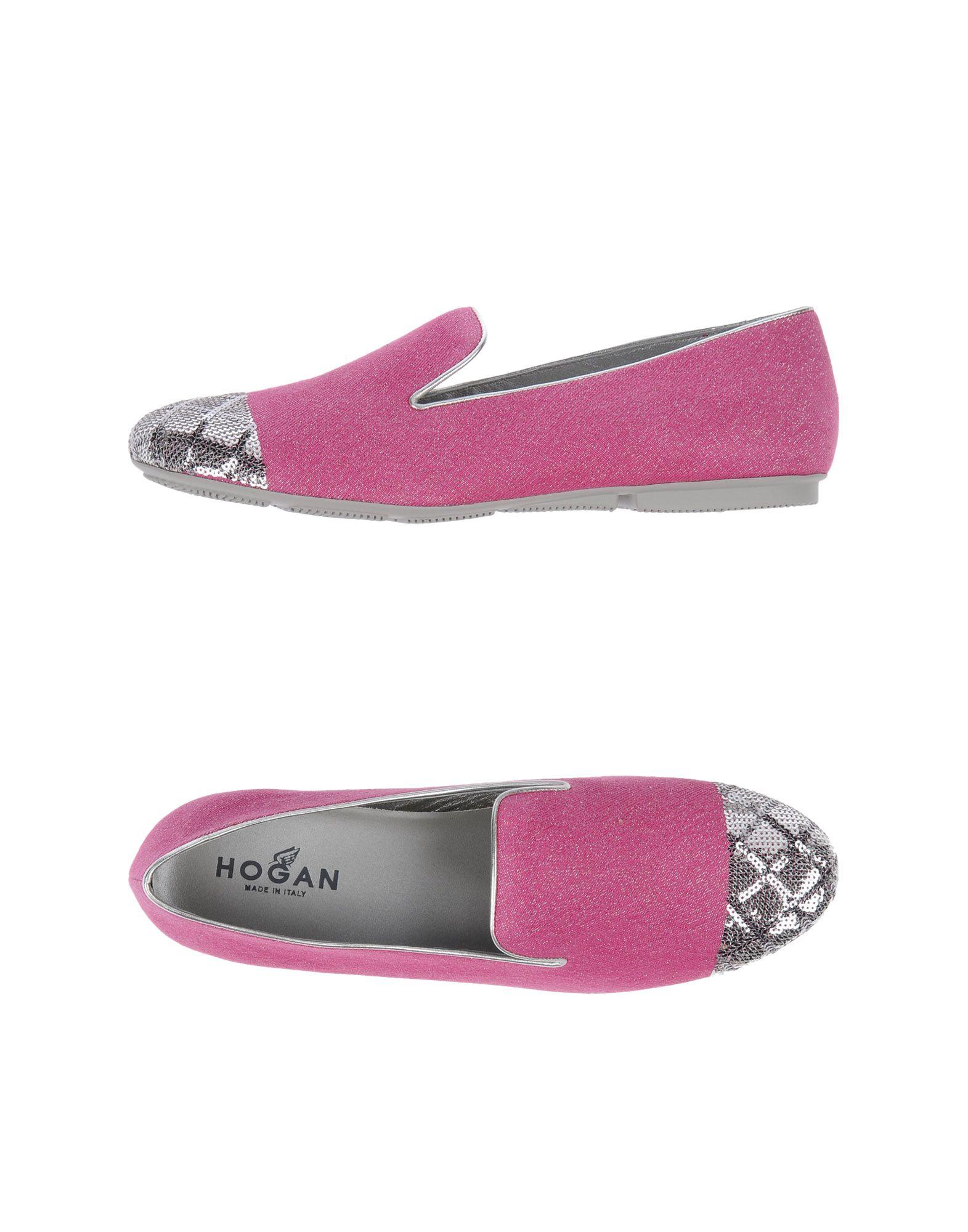 Hogan Mokassins Damen  44933368IQ Gute Qualität beliebte Schuhe