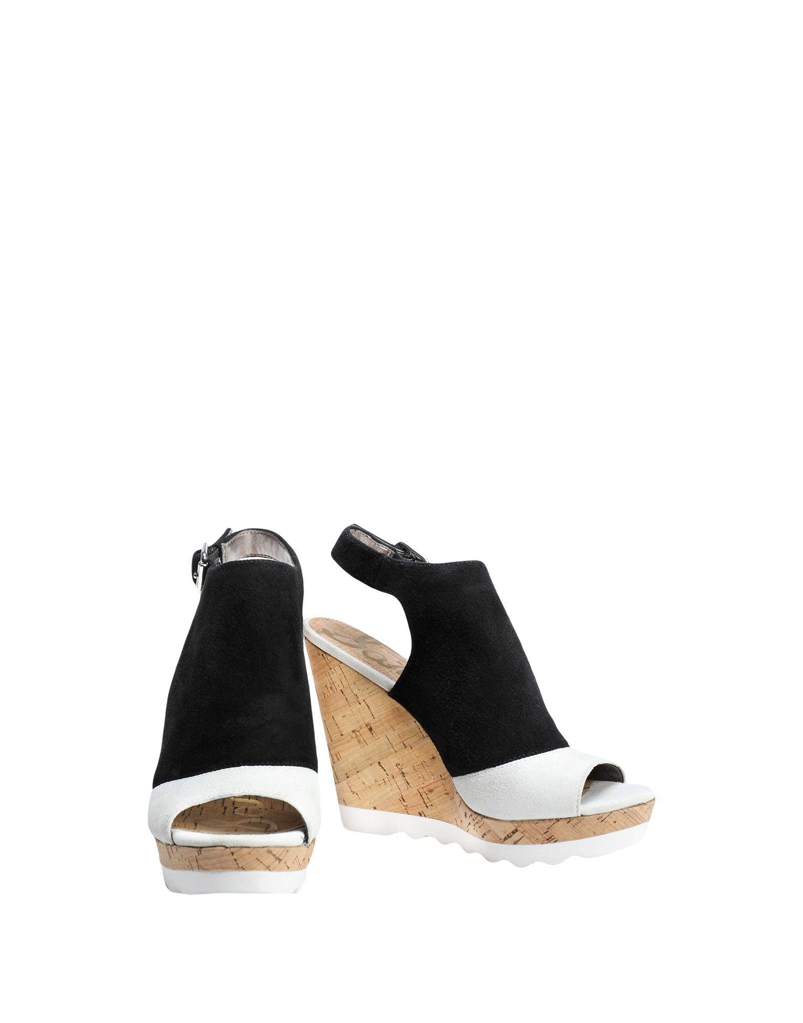 Sam Edelman Pantoletten Damen  44933407SI Gute Qualität beliebte Schuhe