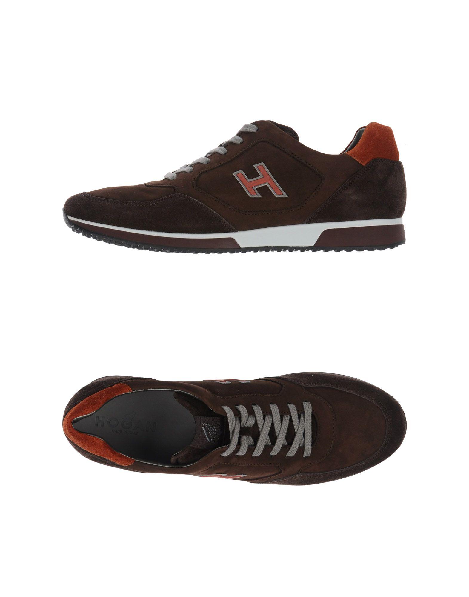 Hogan Sneakers Herren  44933478UO Schuhe Heiße Schuhe 44933478UO 827c8a