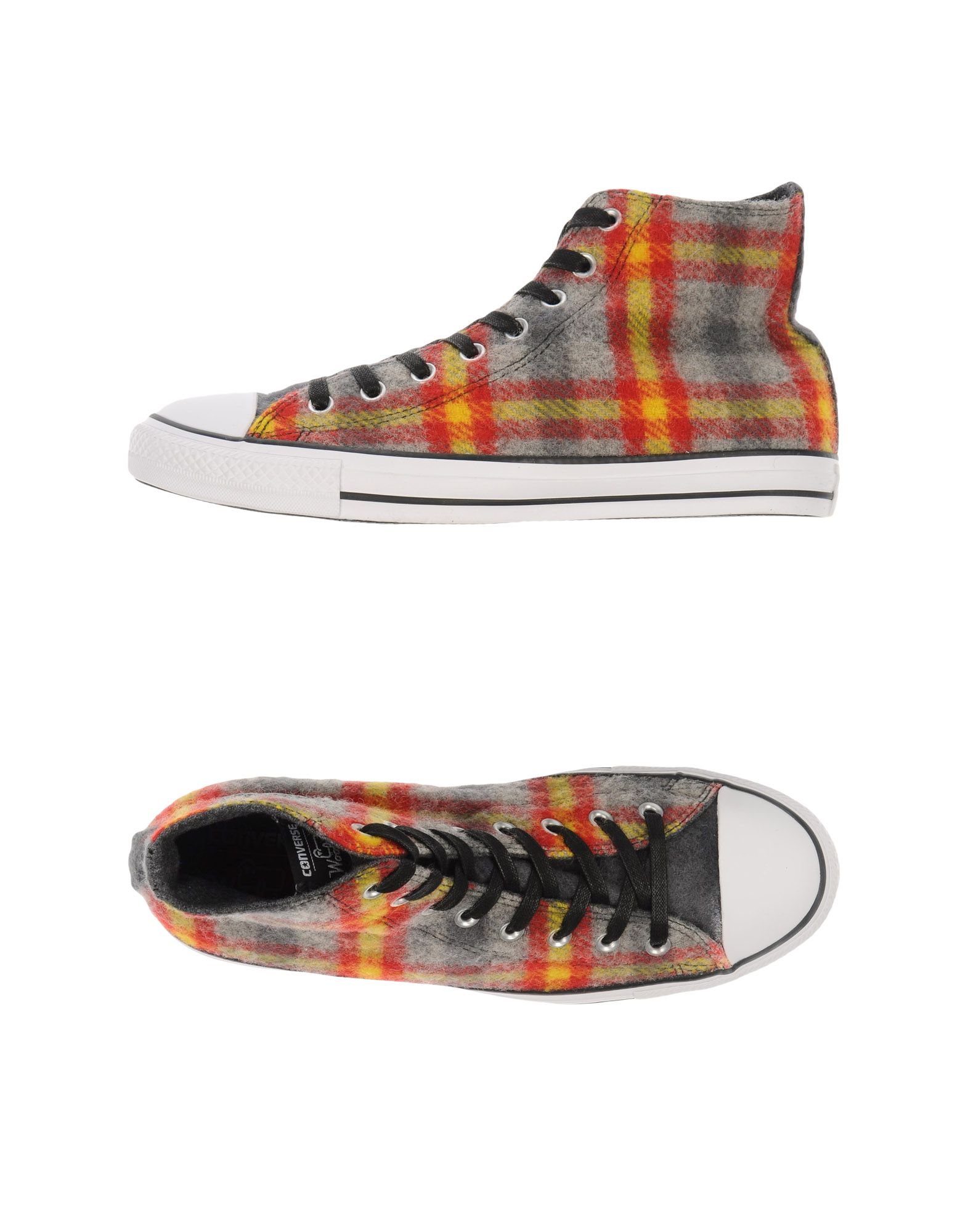 Sneakers Converse All - Star Woolrich - Uomo - All 44933611LX 7b1832