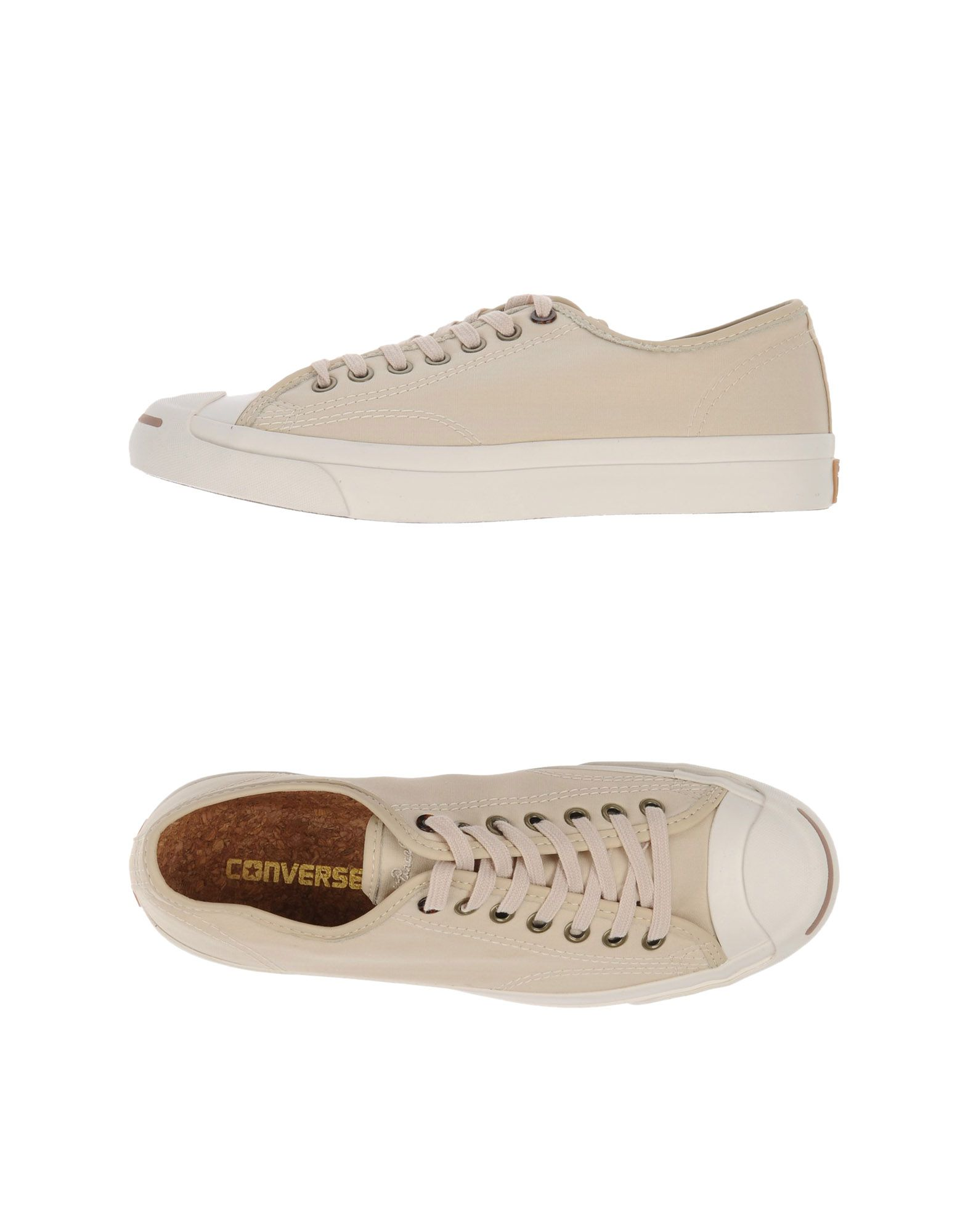 Sneakers Converse Jack Purcell Uomo - 44933676WU