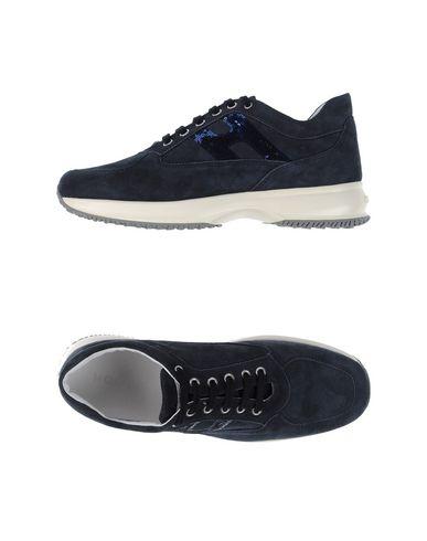 HOGAN Sneakers Die Kostenlose Versand Hochwertiger Billig Authentische Zum Verkauf Online-Shop Billig Verkauf Am Besten qILcCJt