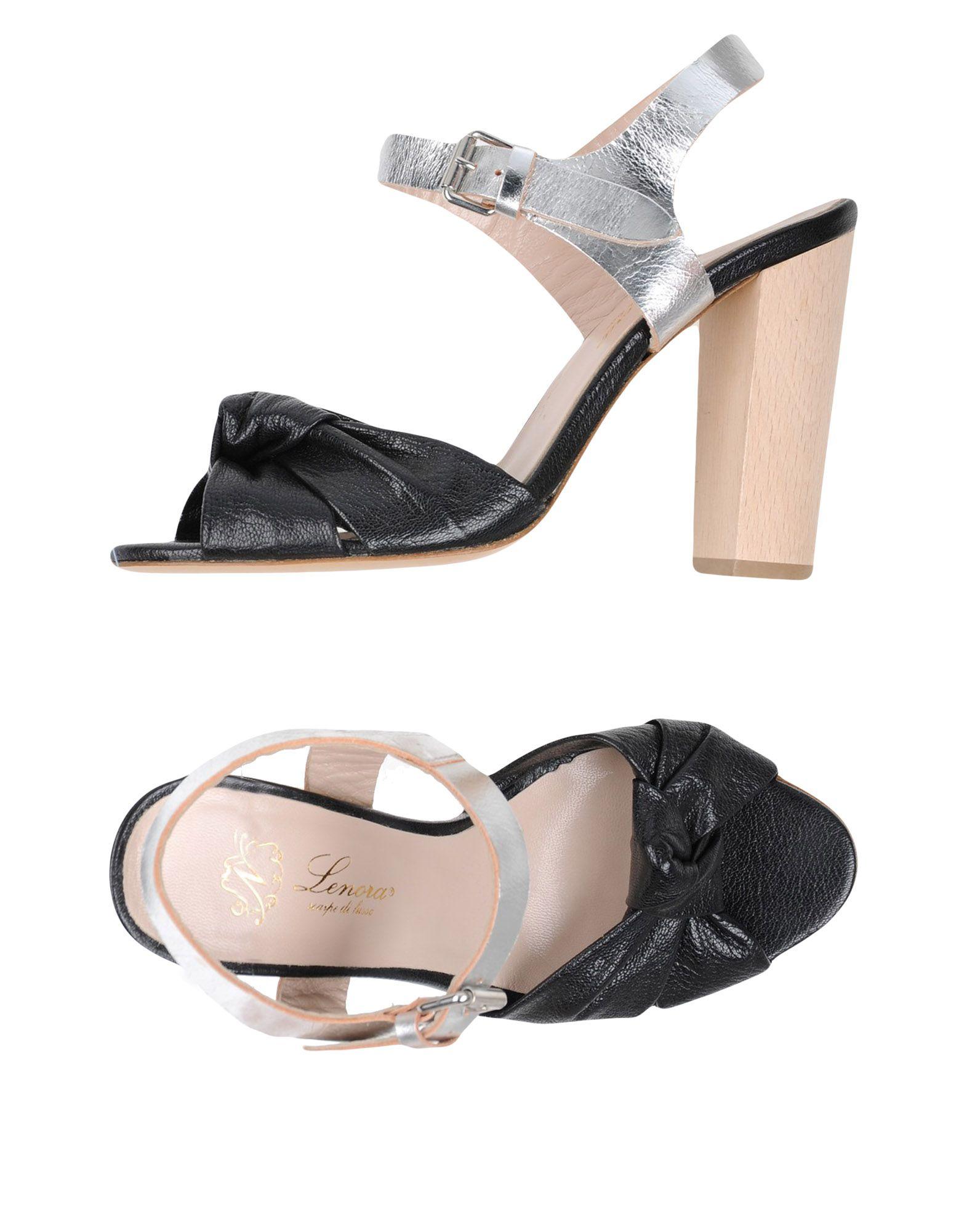 Sandali Lenora Donna - 44933986WC elegante