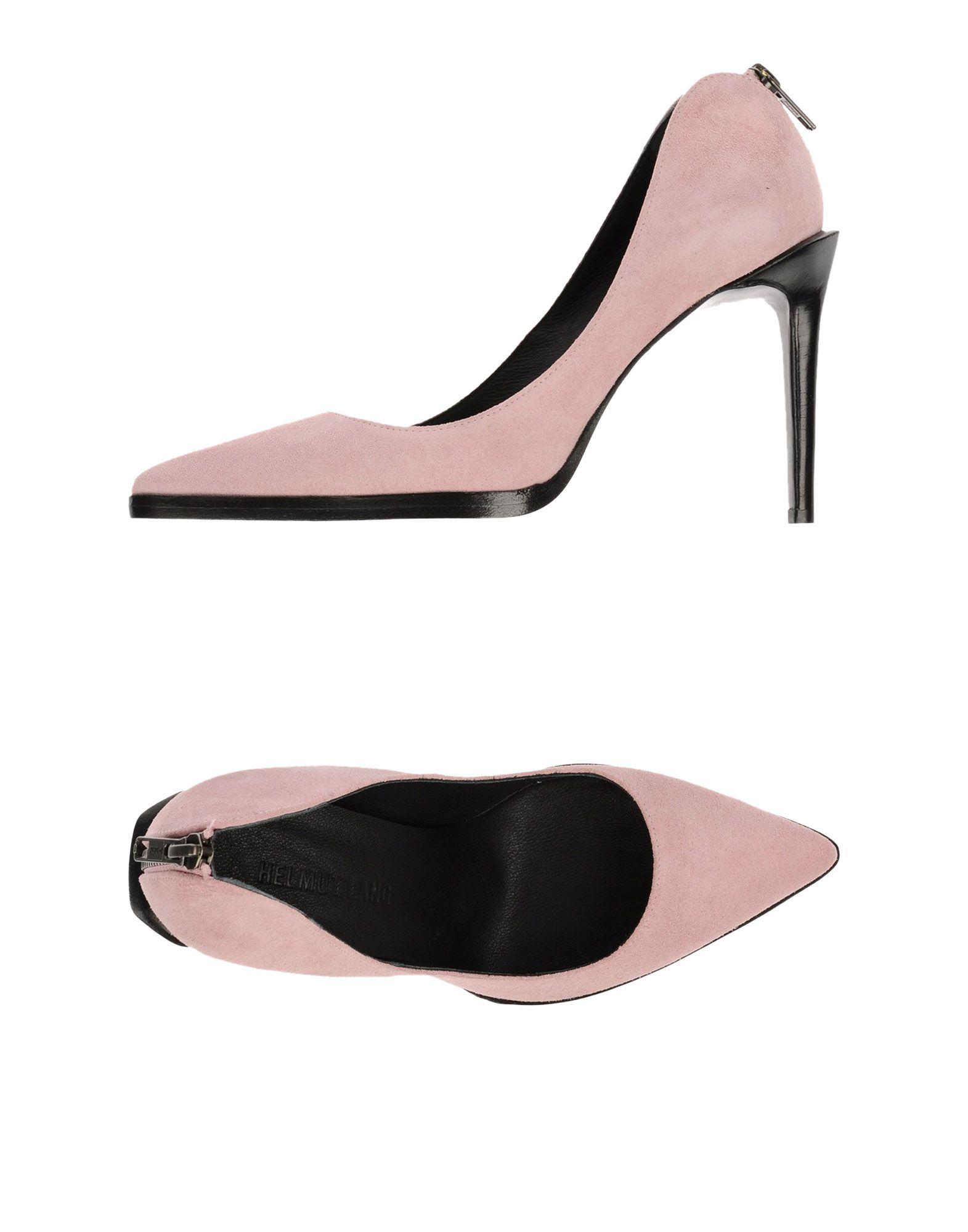 Helmut Lang Pumps Damen  44933992KB Beliebte Schuhe