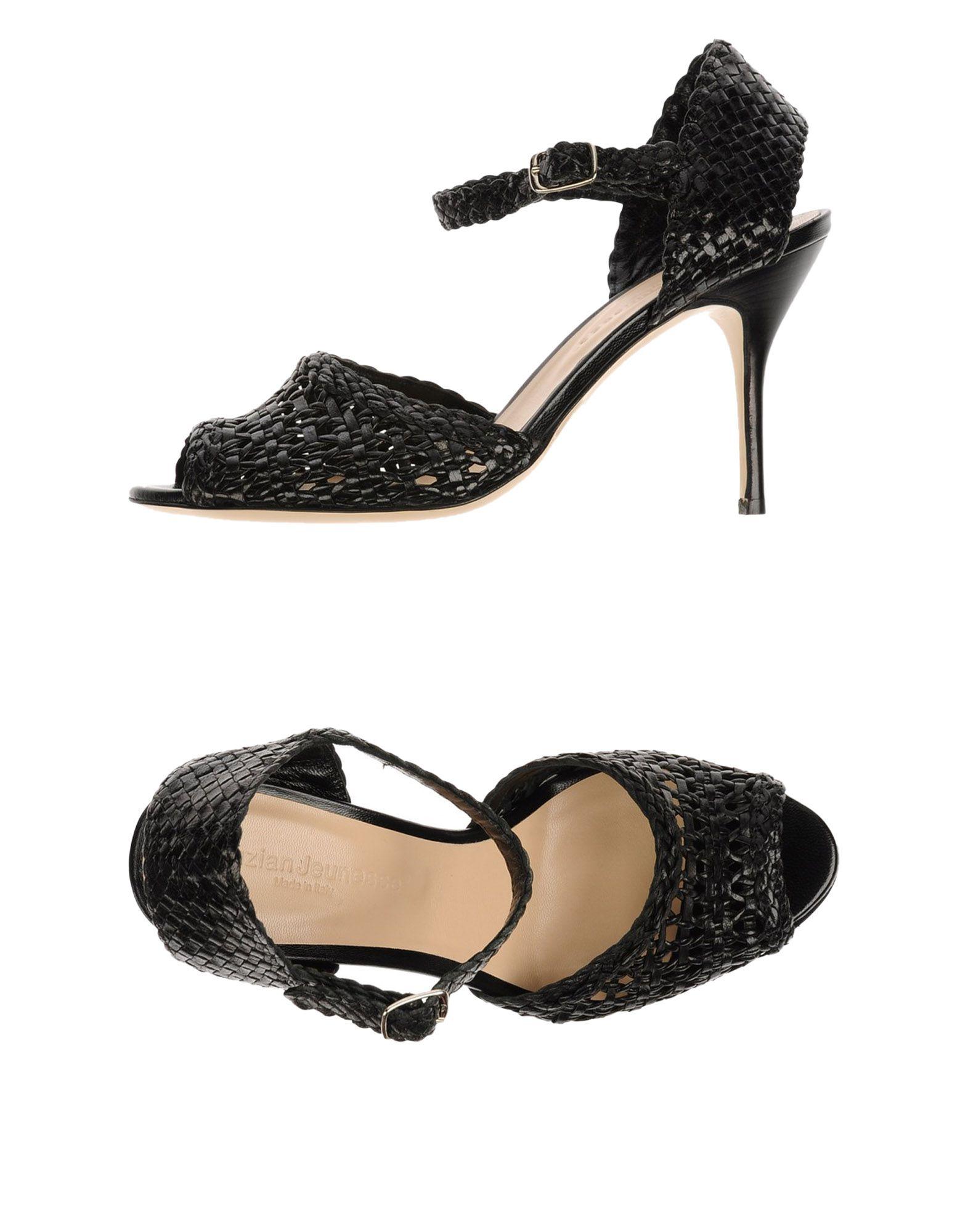 Gut um billige Schuhe zu tragenFauzian Sandalen Jeunesse Sandalen tragenFauzian Damen  44934006SE fc6018
