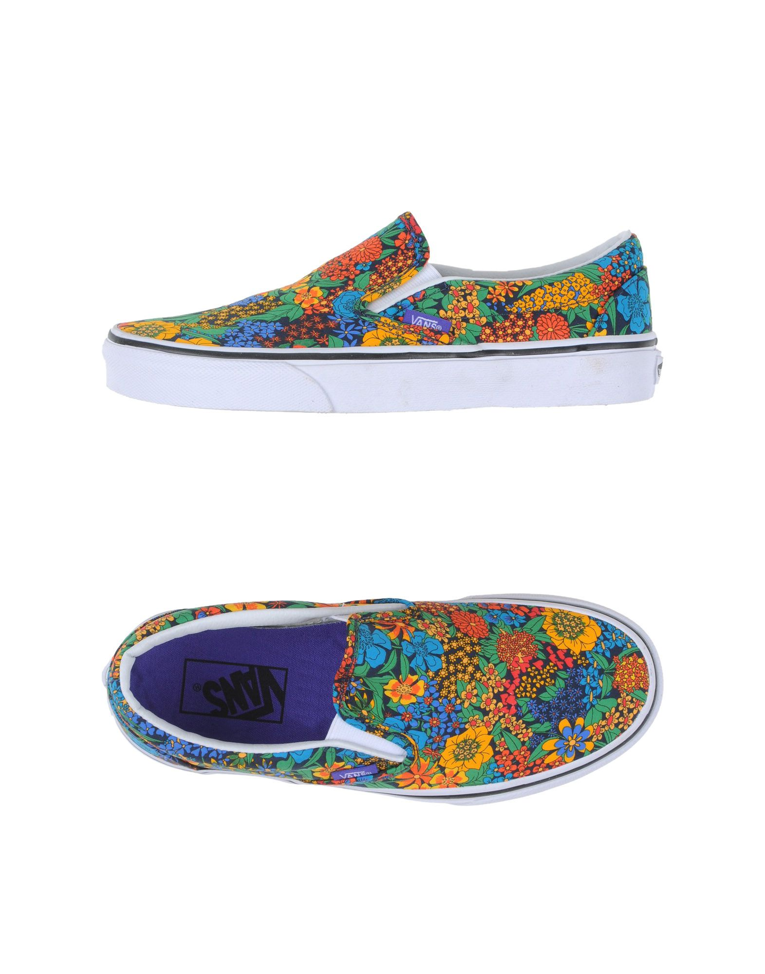Vans Sneakers - Women  Vans Sneakers online on  Women Australia - 44934205NS a39700