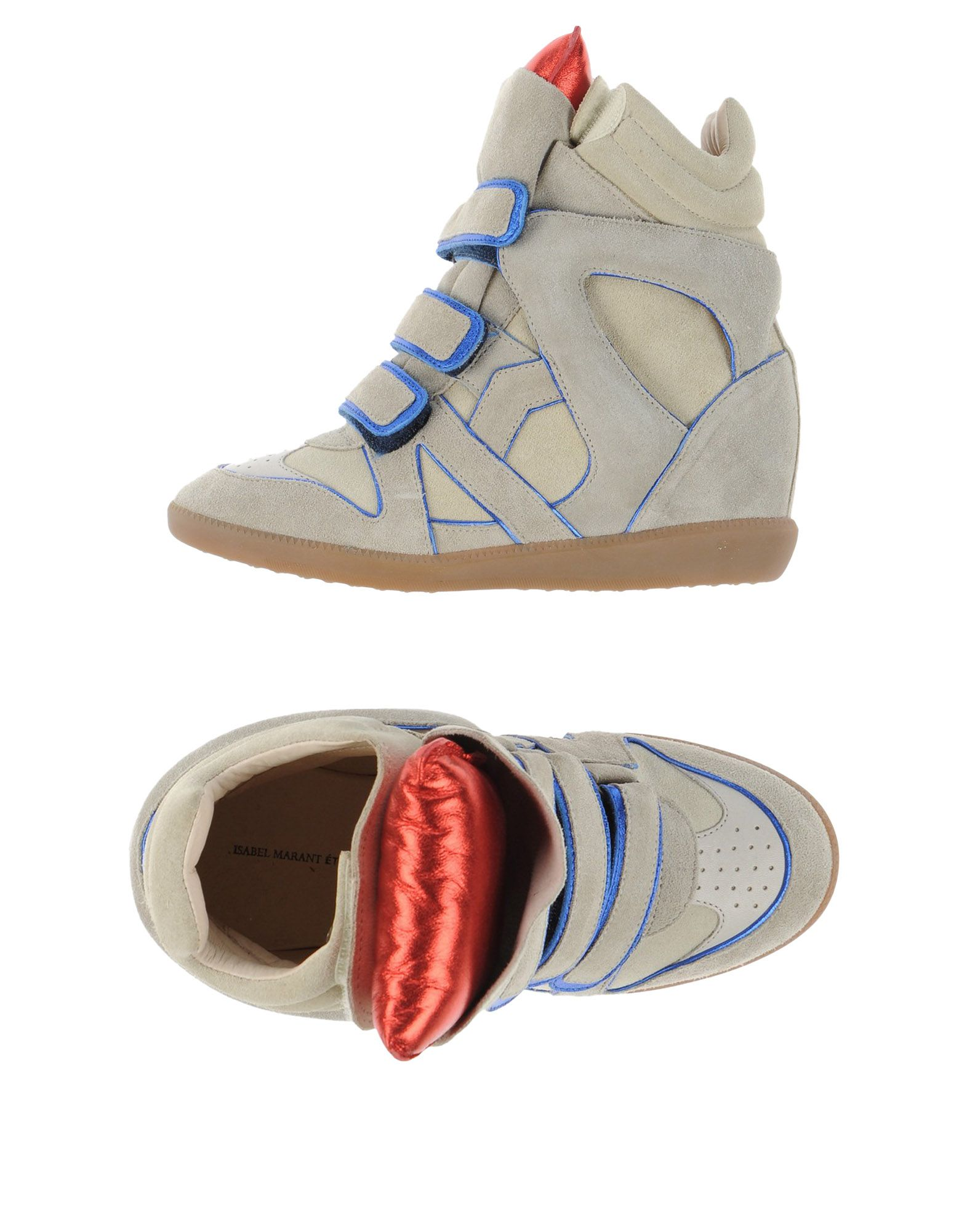 Sneakers Isabel Marant Étoile Donna - Acquista online su