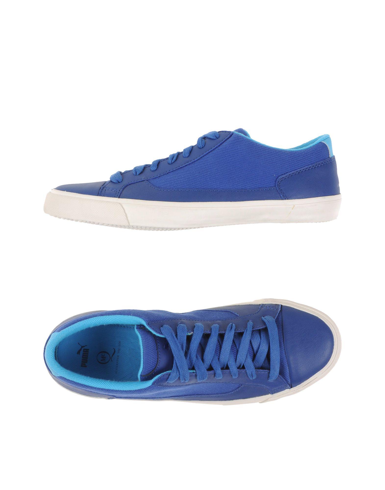 Alexander Mcqueen 44934439LP Puma Sneakers Damen  44934439LP Mcqueen  4c2a90