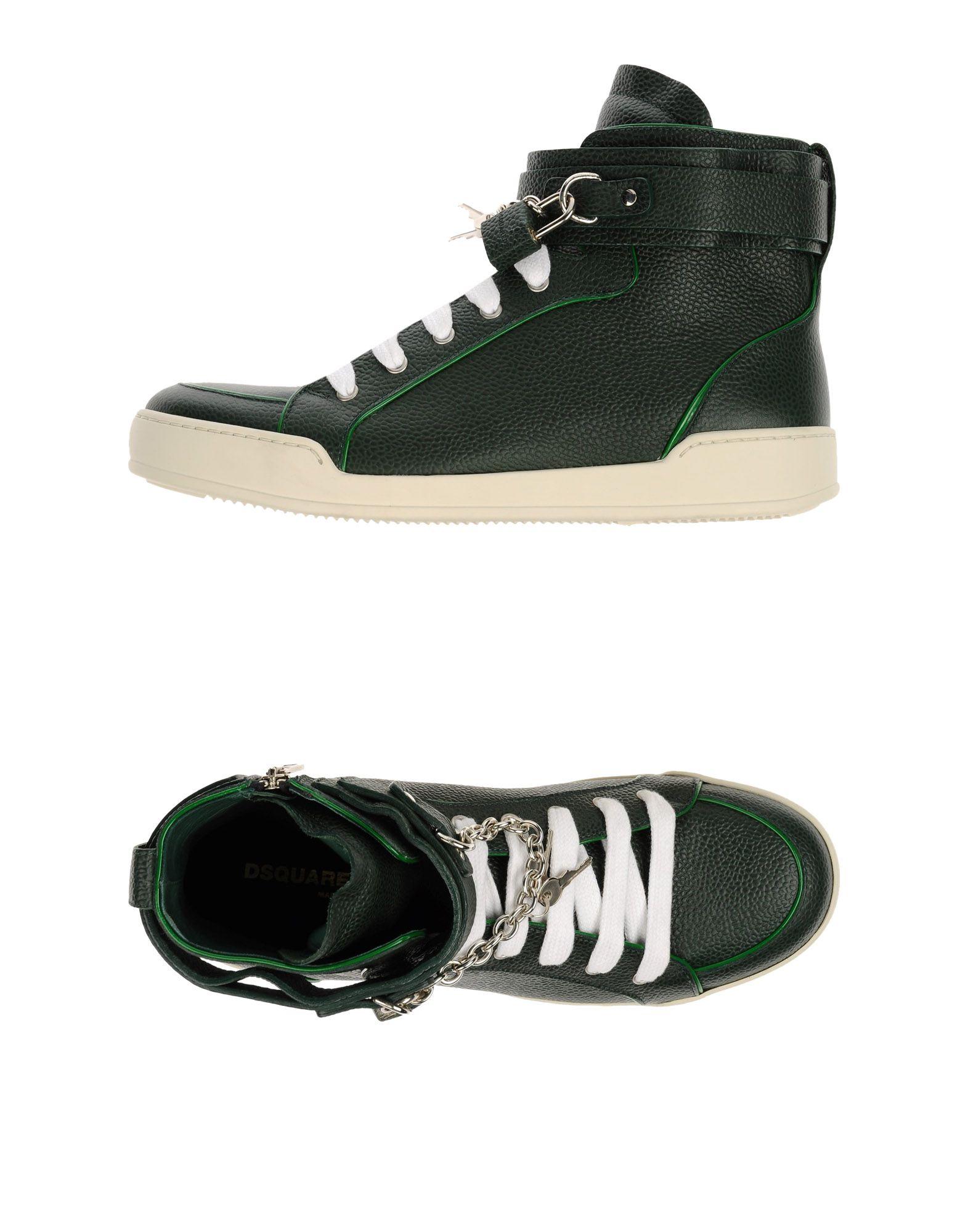Dsquared2 Sneakers Herren beliebte  44935174SI Gute Qualität beliebte Herren Schuhe 4d2ca0