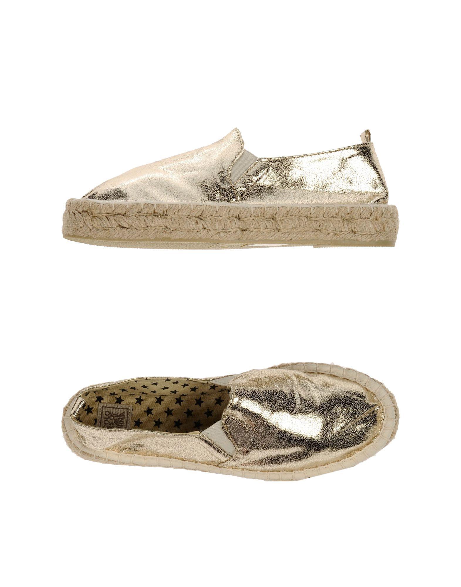Chaussures - Espadrilles Cali » 6nHRbkR