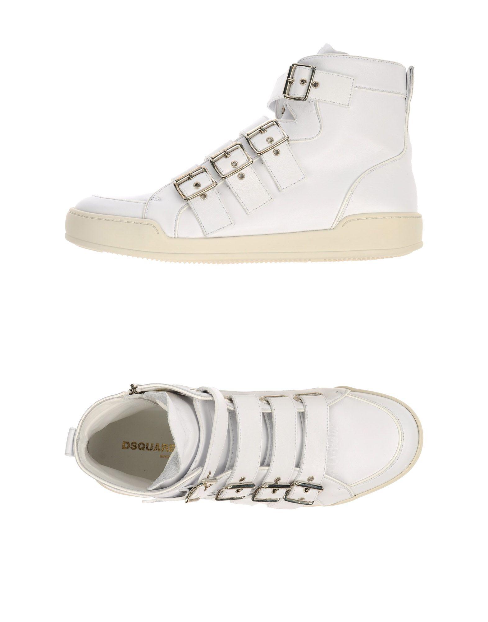 Dsquared2 Sneakers Herren  Schuhe 44935370AU Gute Qualität beliebte Schuhe  4196ca