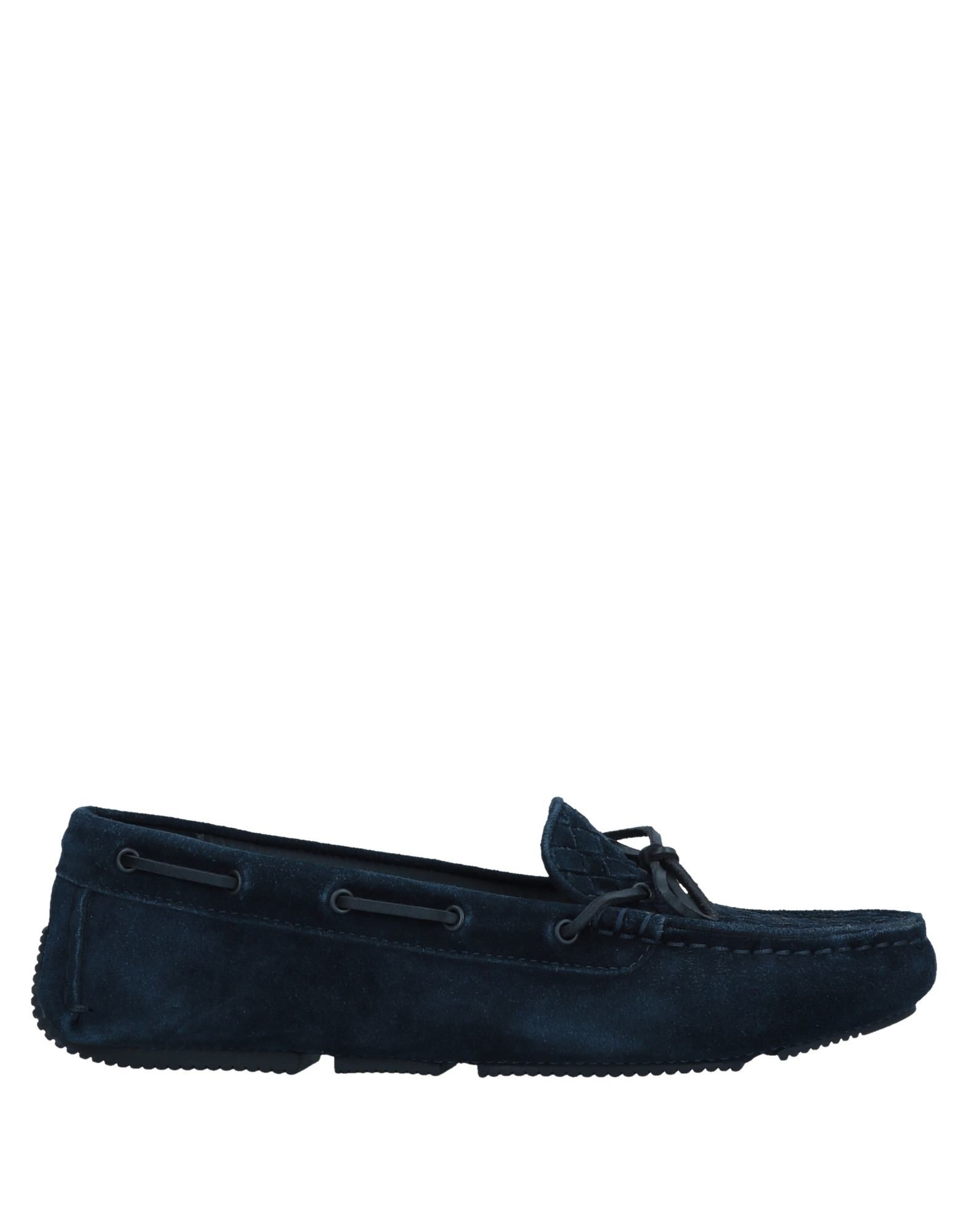 Bottega Veneta Mokassins Damen  44936013GDGut aussehende strapazierfähige Schuhe