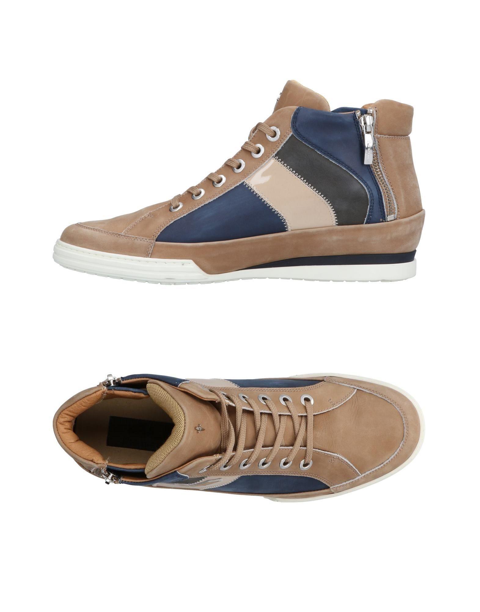Sneakers Cesare Paciotti 4Us Uomo - 44937042TK