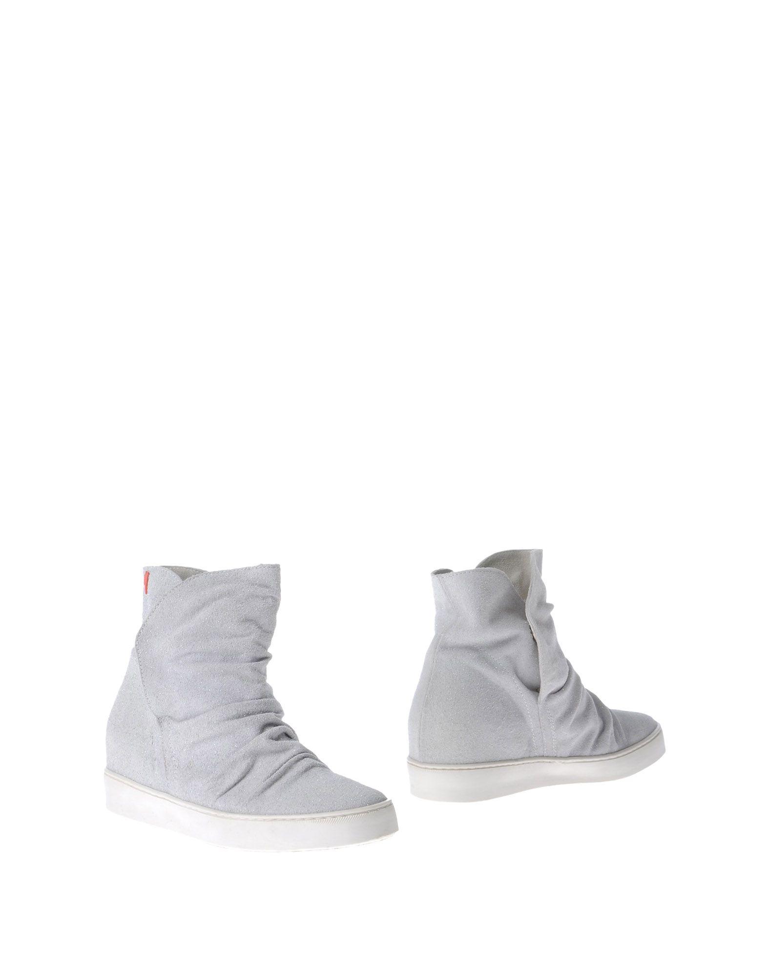 Stilvolle billige Schuhe Damen Manila Grace Denim Stiefelette Damen Schuhe  44937114UR 7de0b0