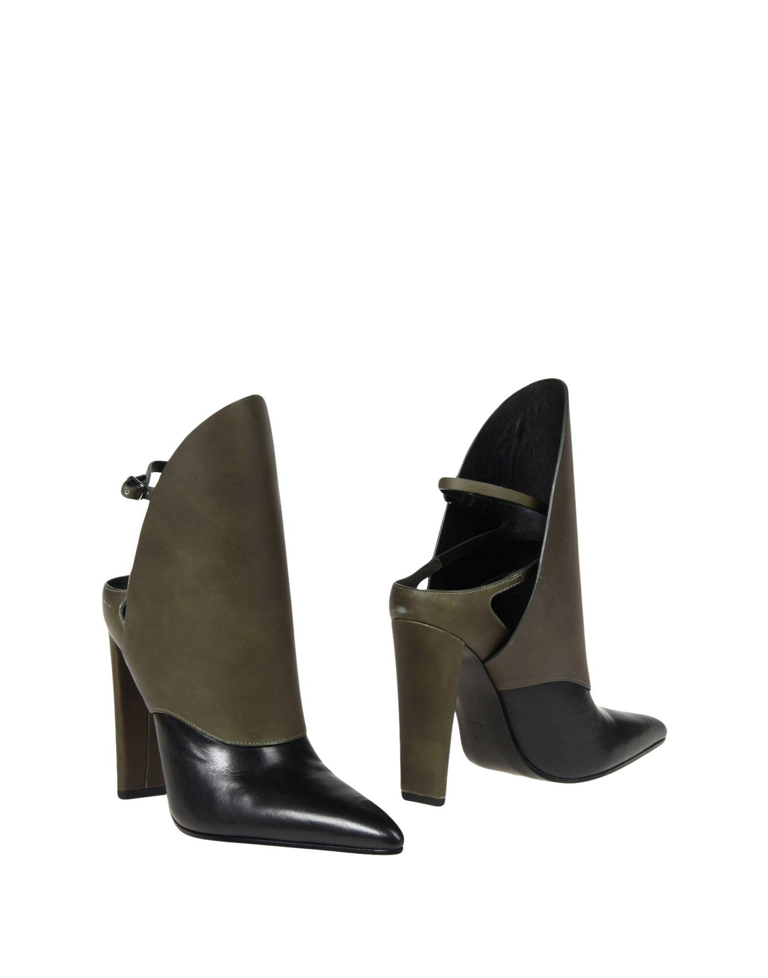 Alexander Wang Stiefelette Damen aussehende  44937781GXGünstige gut aussehende Damen Schuhe f23f8f
