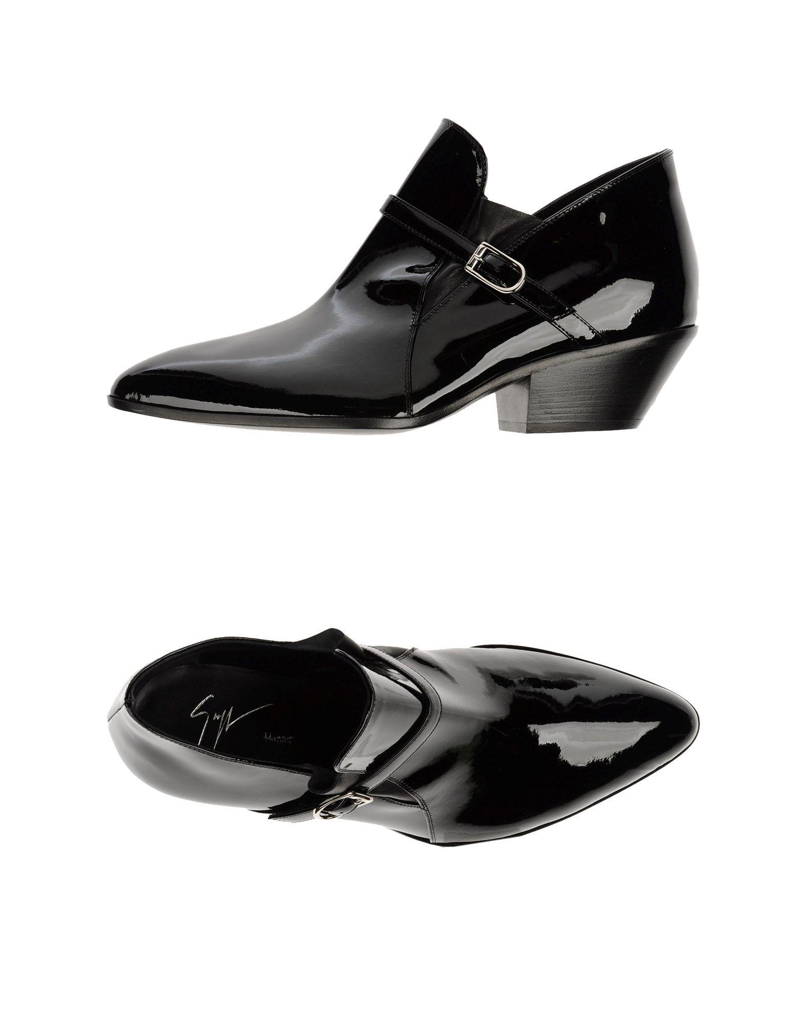 Giuseppe Zanotti Mokassins Herren  44938529CU Gute Qualität beliebte Schuhe