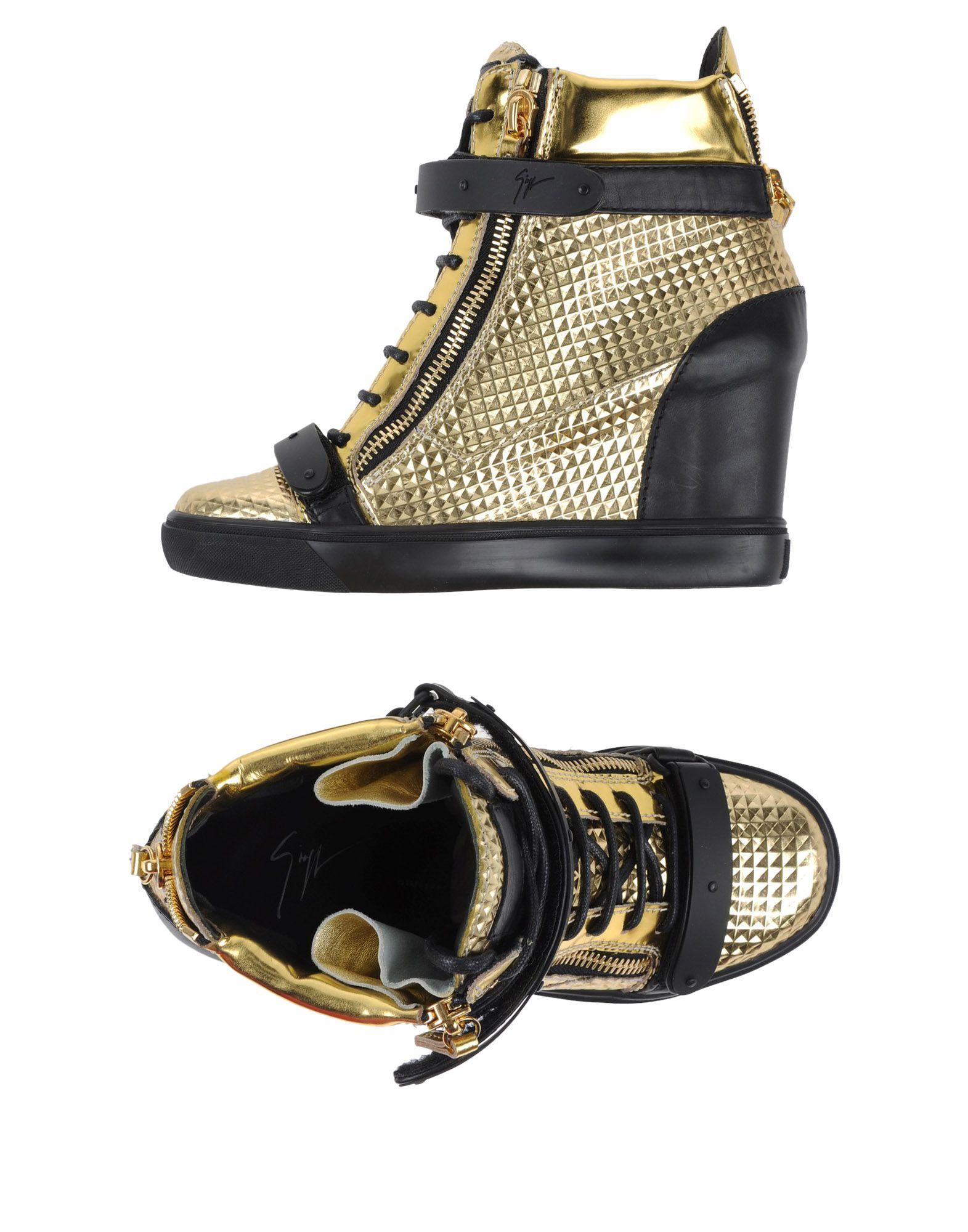 Sneakers Giuseppe Zanotti Donna - 44938670KW