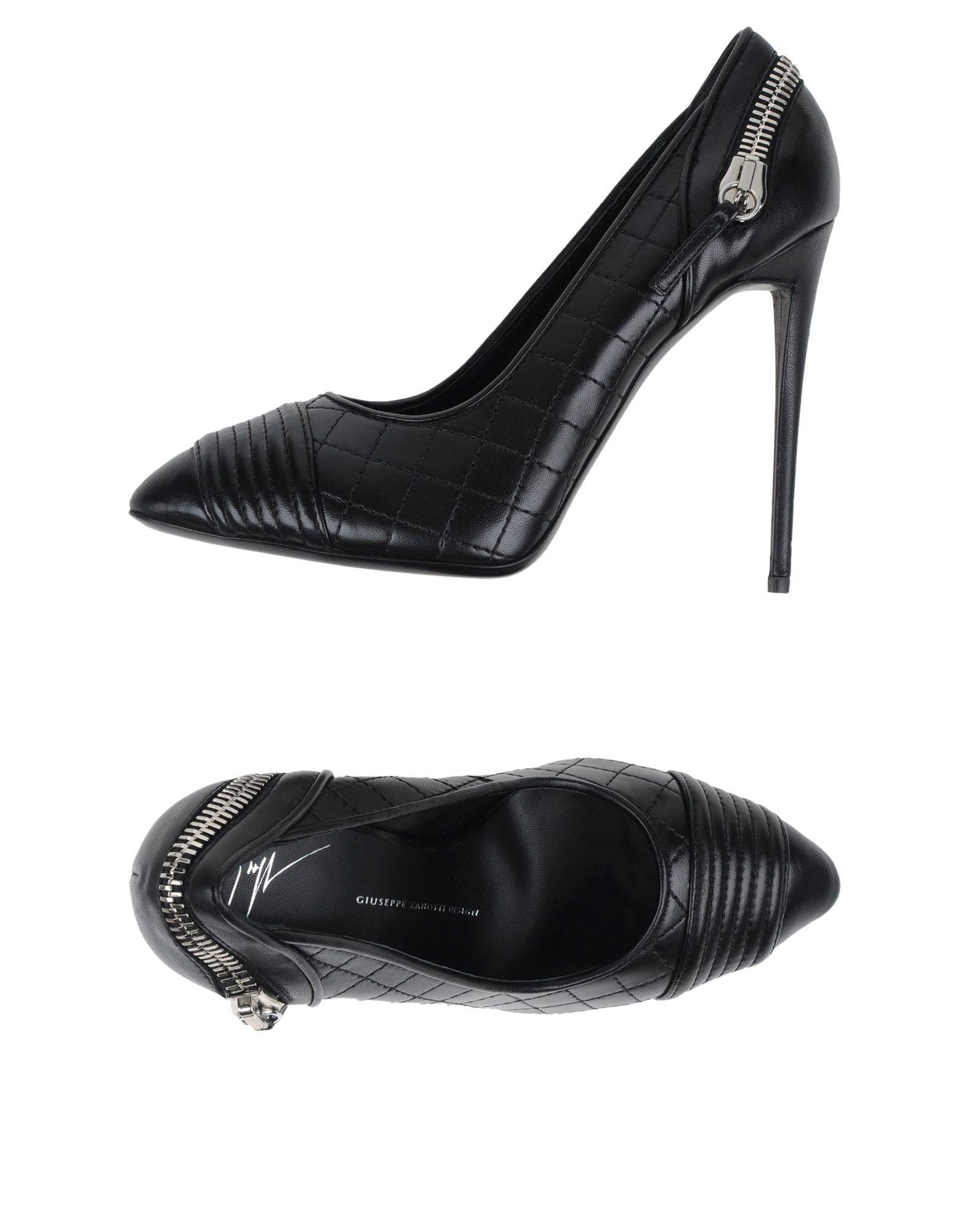 Giuseppe  Zanotti Pumps Damen  Giuseppe 44938721IWGünstige gut aussehende Schuhe a03cf3