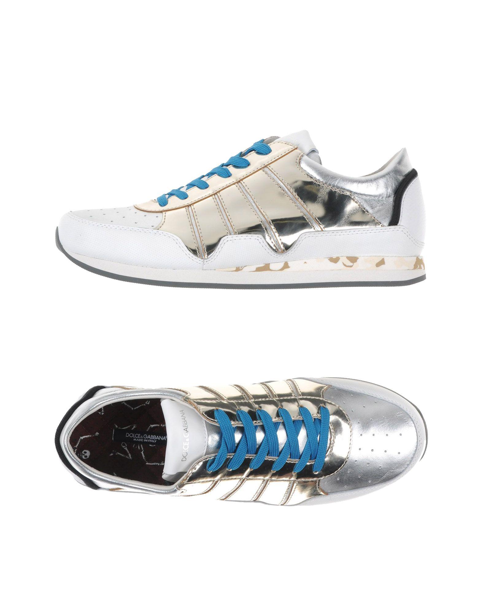 Dolce & Gabbana Sneakers Herren  44938863BS Gute Qualität beliebte Schuhe