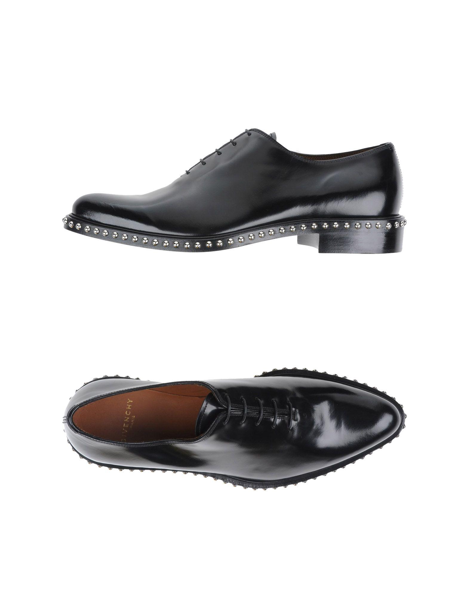 Scarpe economiche e Uomo resistenti Moda Stringate Givenchy Uomo e ca1490