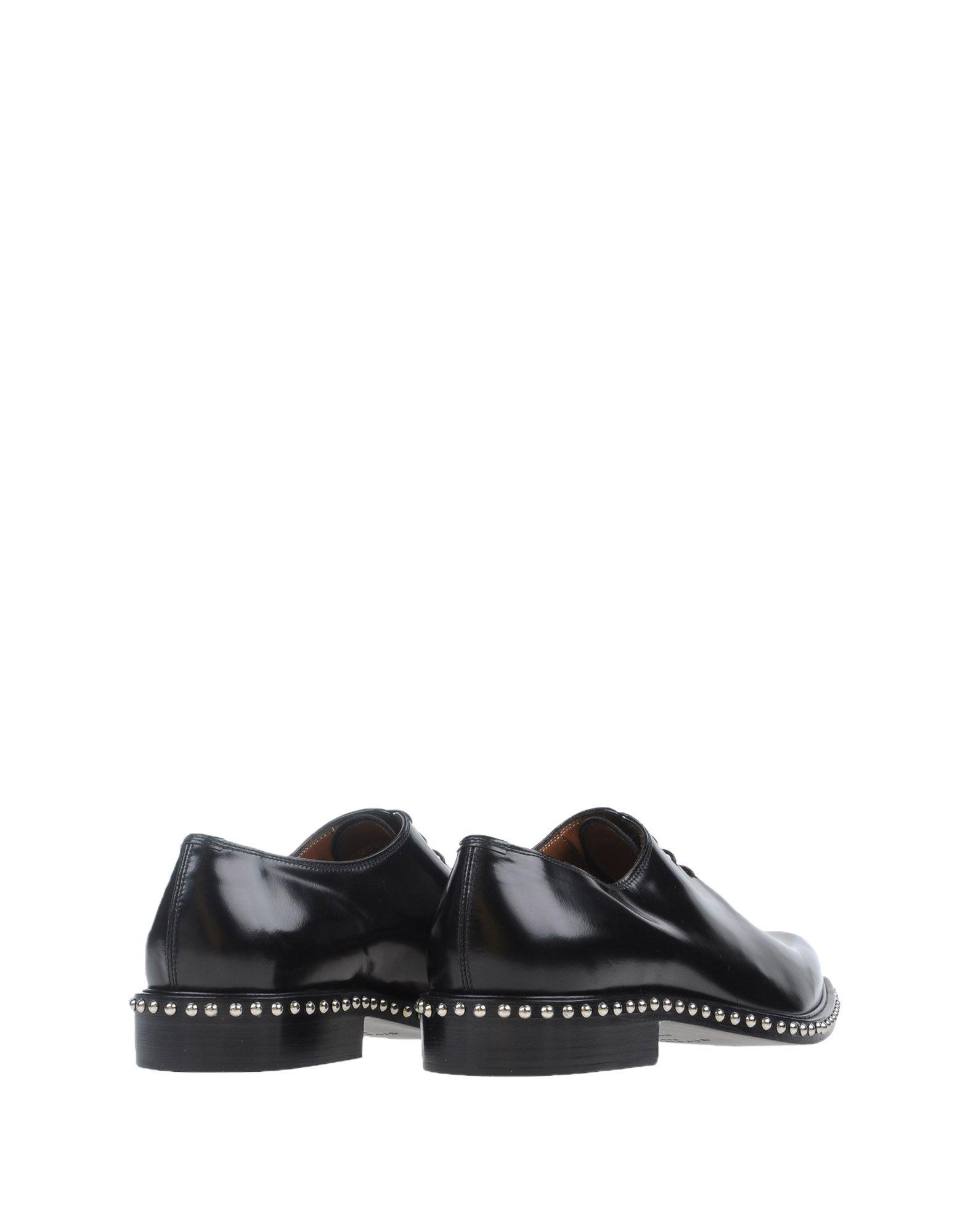 Givenchy Schnürschuhe Herren  44938972LT Gute Qualität beliebte Schuhe