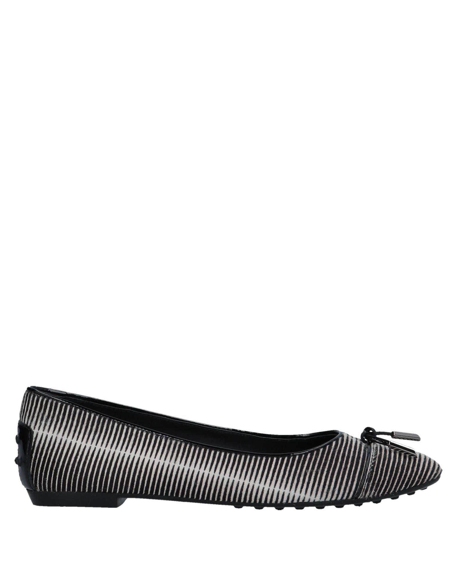 Tod's Ballerinas Damen  44939390EUGut aussehende strapazierfähige Schuhe