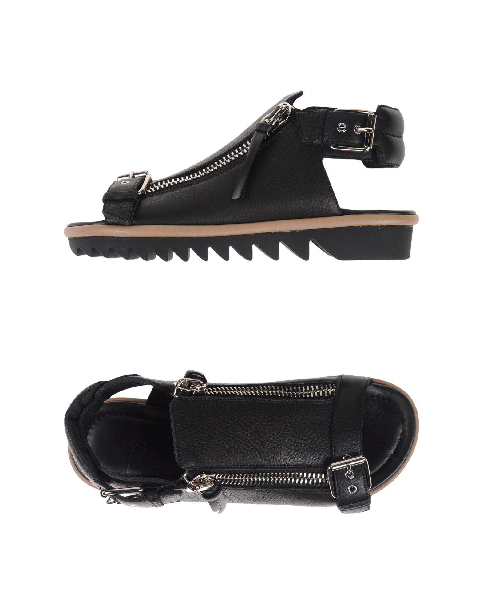 Giuseppe on Zanotti Sandals - Men Giuseppe Zanotti Sandals online on Giuseppe  Canada - 44940096UE 23427d